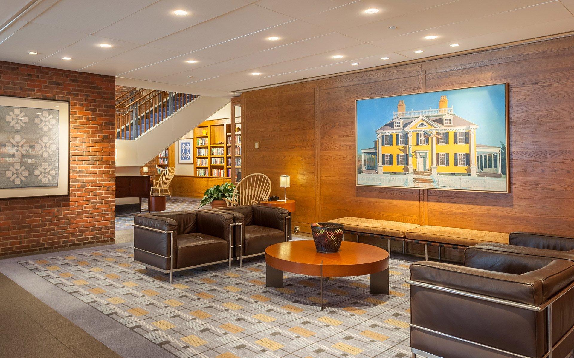 Cambridge MA Hotel | The Charles Hotel | Boston Luxury Hotels